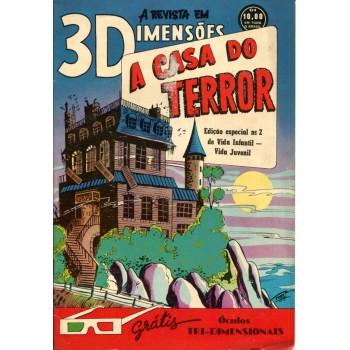 A Casa do Terror 2 (1954)