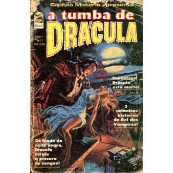 A Tumba de Drácula 7 (1977)