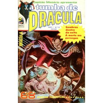 A Tumba de Drácula 10 (1977)