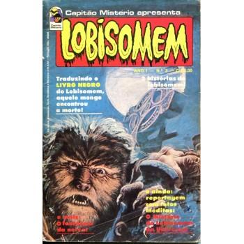 Lobisomem 2 (1976)