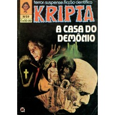 Kripta 59 (1981)