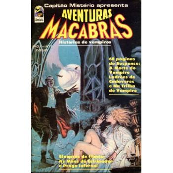 Aventuras Macabras 3 (1976)