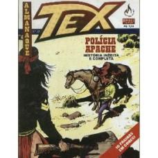 33174 Almanaque Tex 33 (2007) Mythos Editora