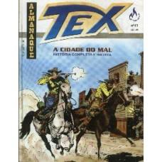33179 Almanaque Tex 41 (2011) Mythos Editora