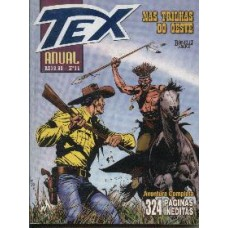 33206 Tex Anual 11 (2009) Mythos Editora