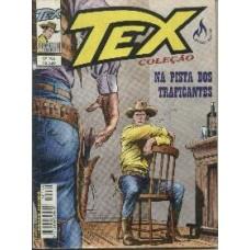33208 Tex Coleção 166 (2000) Mythos Editora
