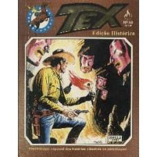 33229 Tex Edição Histórica 50 (2001) Mythos Editora