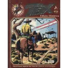 33231 Tex Edição Histórica 52 (2002) Mythos Editora