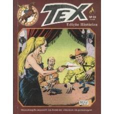 33236 Tex Edição Histórica 59 (2003) Mythos Editora