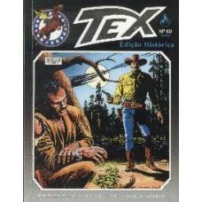 33237 Tex Edição Histórica 60 (2003) Mythos Editora