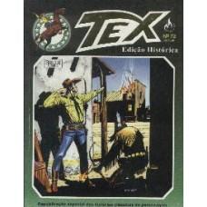 33248 Tex Edição Histórica 72 (2007) Mythos Editora