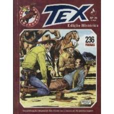 33251 Tex Edição Histórica 76 (2008) Mythos Editora