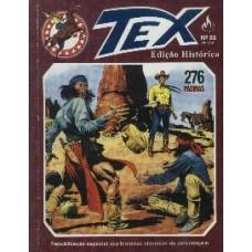 33254 Tex Edição Histórica 80 (2011) Mythos Editora