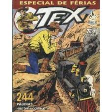33269 Tex Especial de Férias 7 (2008) Mythos Editora