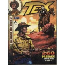33298 Tex Ouro 7 (2003) Mythos Editora