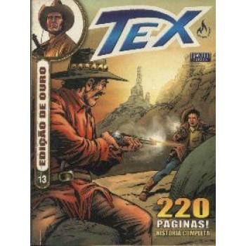 33304 Tex Ouro 13 (2004) Mythos Editora
