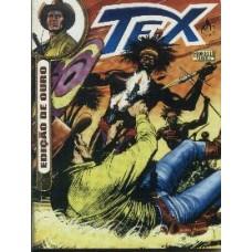 33322 Tex Ouro 32 (2007) Mythos Editora