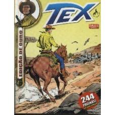 33330 Tex Ouro 40 (2009) Mythos Editora