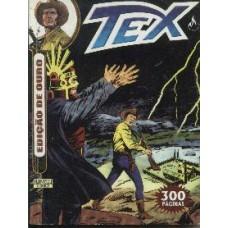 33331 Tex Ouro 42 (2009) Mythos Editora