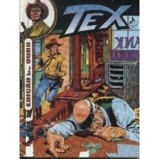 33337 Tex Ouro 52 (2011) Mythos Editora