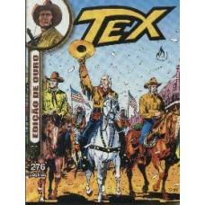 33345 Tex Ouro 60 (2012) Mythos Editora