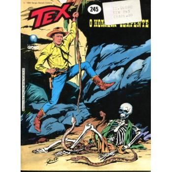 Tex 245 (1990)
