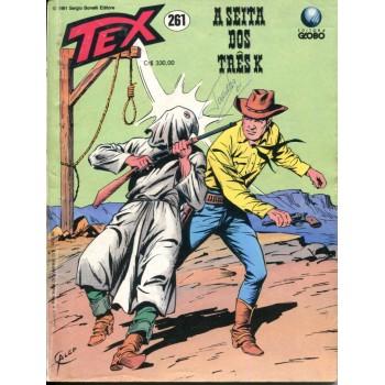 Tex 261 (1991)