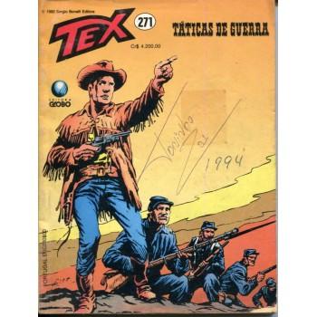 Tex 271 (1992)