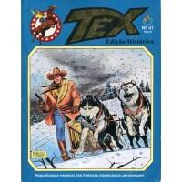 Tex Edição Histórica 41 (2000)