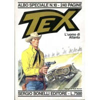 Speciale Tex 10 (1996)
