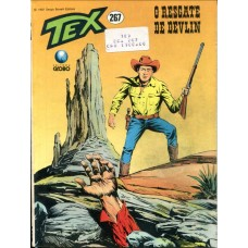 Tex 267 (1992)