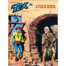 Tex 268 (1992)
