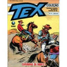 Tex Coleção 41 (1990)