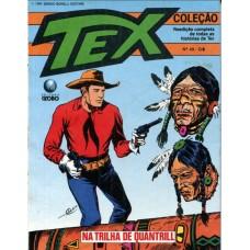 Tex Coleção 43 (1990)
