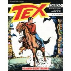 Tex Coleção 44 (1990)