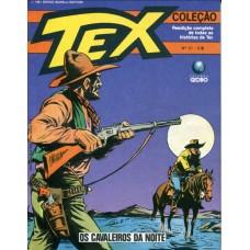 Tex Coleção 51 (1991)