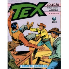 Tex Coleção 54 (1991)