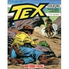 Tex Coleção 55 (1991)
