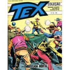 Tex Coleção 59 (1991)