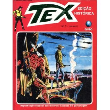 Tex Edição Histórica 3 (1993)