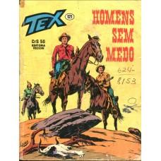 Tex 121 (1981)