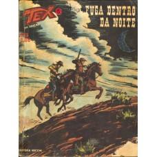 Tex 5 (1977) 2a Edição