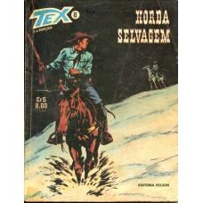 Tex 8 (1977) 2a Edição