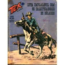 Tex 13 (1978) 2a Edição