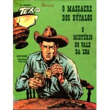 Tex 17 (1978) 2a Edição