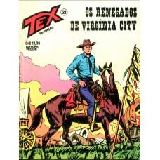 Tex 21 (1979) 2a Edição