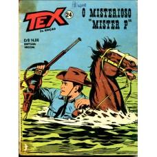 Tex 24 (1979) 2a Edição