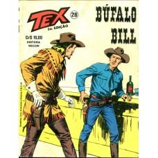 Tex 28 (1979) 2a Edição