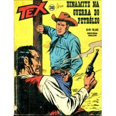 Tex 30 (1979) 2a Edição