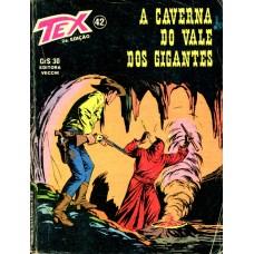 Tex 42 (1980) 2a Edição